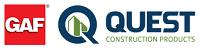 GAF - Quest Logo