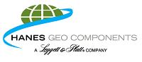 Hanes Geo Components Logo