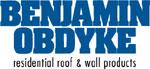 Benjamin Obdyke Logo