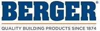 Berger Building Products Logo