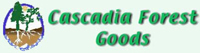 Cascadia Forest Logo