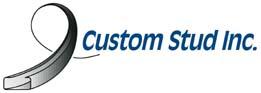 Custom Stud, Inc. Logo