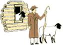 Good Shepherd Wool Logo