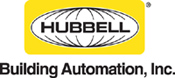Hubbell Building Automation, Inc. Logo