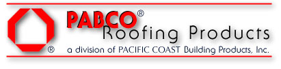 PABCO Roofing Logo