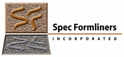 Spec Formliners Logo
