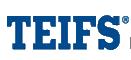Teifs Logo