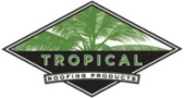 Tropical Roofing Products Logo