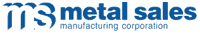 Metal Sales Logo