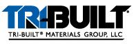 TRI-BUILT Logo