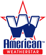 American WeatherStar (AWS) Logo