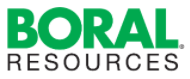 Boral Resources Logo