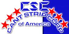 Cant Strip Corp. Logo