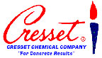 Cresset Chemical Logo