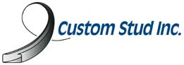 Custom Stud, Inc. Logo