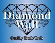 Diamond Wall Logo