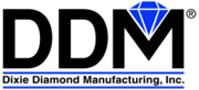 Dixie Diamond Manufacturing Logo