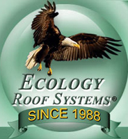 Ecology Roof Systems Logo