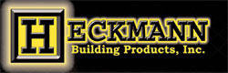 Heckmann Building Products Logo