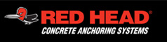 Red Head Logo
