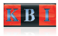 K.B. Industries Logo