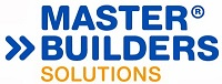 BASF Master Builders Solutions Logo