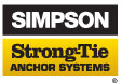Simpson Anchors Logo