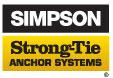 Simpson Anchors Logo