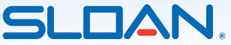 Sloan Valve Logo