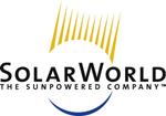 SolarWorld Logo