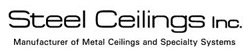 Steel Ceilings Logo