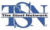 The STEEL Network Logo