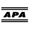 APA - The Engineered Wood Association Logo